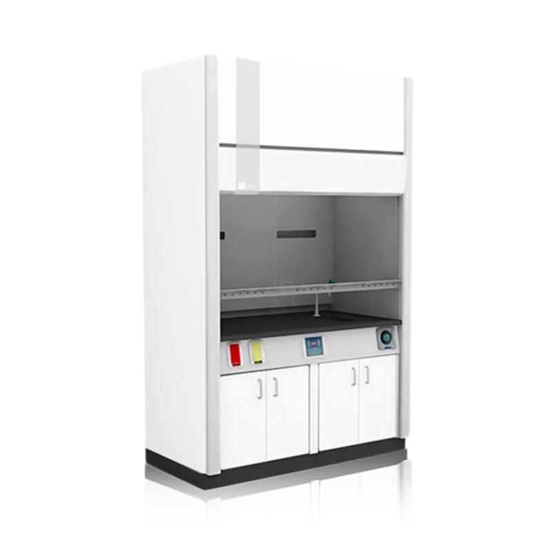 SAN-C107  程控型排煙櫃