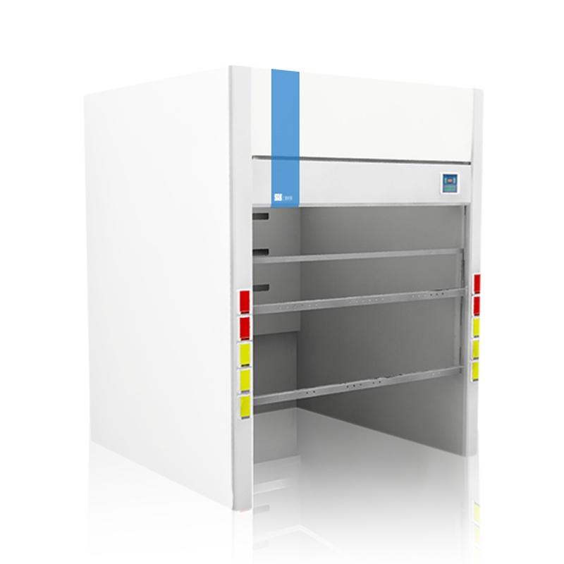 SAN-C112  走入式排煙櫃