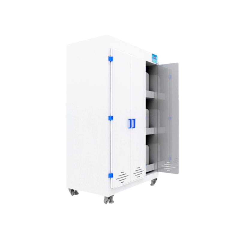 SAN-C215   PP或PVC材質藥品櫃