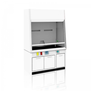 SAN-C116 程控型排煙櫃