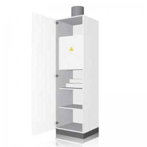 SAN-C201 抽氣藥品櫃含內櫃附鎖