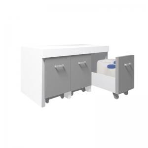 SAN-C214 廢液儲存櫃