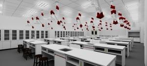 P101  化學實驗室
