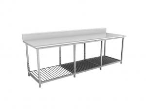 不鏽鋼器具桌