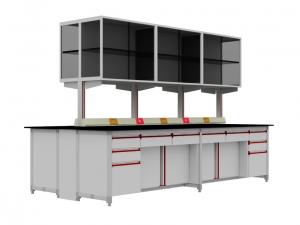SAN-A104中央实验桌