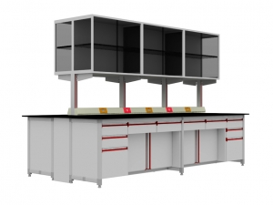 SAN-A104中央實驗桌