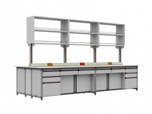 SAN-A106 中央實驗桌