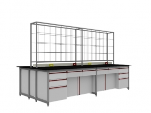 SAN-A111中央實驗桌