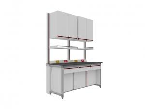 SAN-A114實驗邊桌