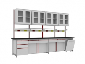SAN-A115實驗邊桌