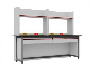 SAN-A122實驗邊桌
