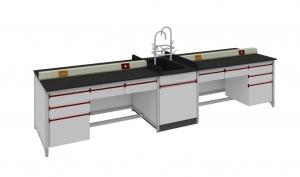 SAN-A123學生桌附水槽