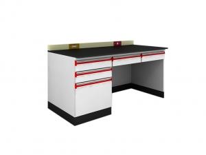 SAN-A208  實驗邊桌