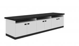 SAN-A214實驗邊桌