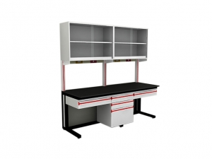 SAN-A307實驗邊桌