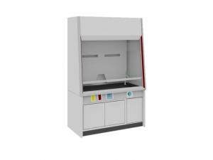 SAN-C116 程控型排烟柜