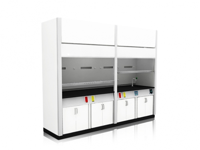 SAN-C110 程控型排煙櫃