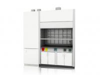 SAN-C119 室內洗滌塔-排煙櫃