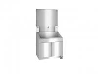 Pedal steel sinks