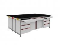 SAN-A108中央实验桌
