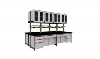 SAN-A110中央實驗桌