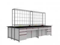 SAN-A111中央实验桌
