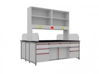 SAN-A113中央實驗桌