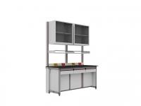 SAN-A116實驗邊桌