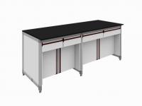 SAN-A121實驗邊桌