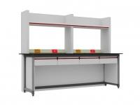 SAN-A122实验边桌