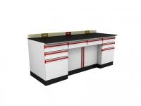 SAN-A205  實驗邊桌