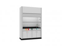 標準型排煙櫃